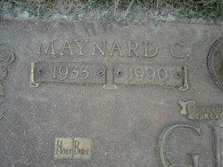 Maynard Gibbs