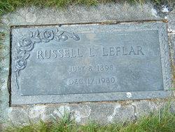 Russell Leflar