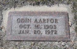 Odin Aarfor