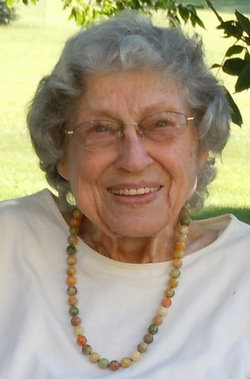 Wanda R. <i>Caster</i> Borgwardt