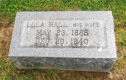 Lula <i>Mouser</i> Hall