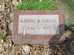 Aaron Bernhardt Chase