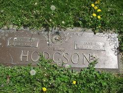George L. Hodgson