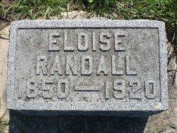 Eloise Randall