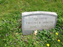 Emaline R Abruzzi