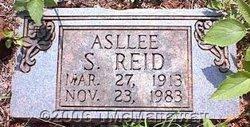 Asllee S. Reid