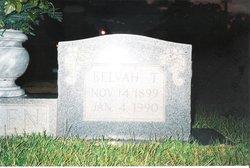 Belvah <i>Thead</i> Allen