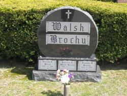 Patricia Ann <i>St. Aubin</i> Brochu