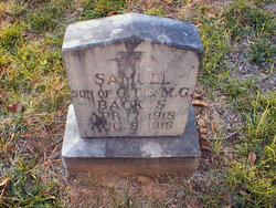 Samuel Backus