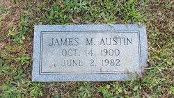 James Melvin Austin, Sr