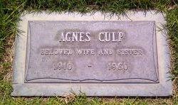 Agnes Julia <i>Livermont</i> Culp