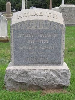 Charles F. Holabird