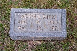 Jacson L Short