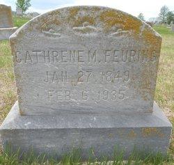 Cathrene Marie <i>Bonacker</i> Feuring