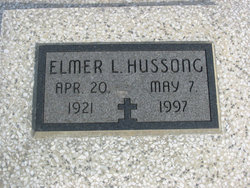 Elmer Lee Hussong