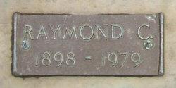 Raymond C. Elliott