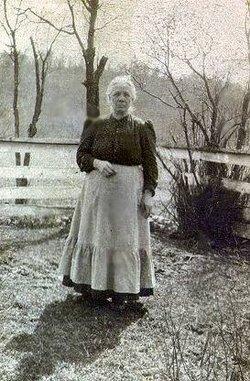 Eva Ruth Ann Fannie <i>Bean</i> Michael