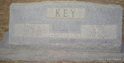 Early Albert Key