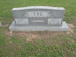 James William Tye