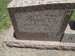Harvey Lester Smith
