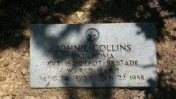 Johnie Collins