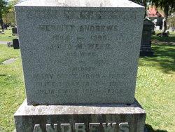 Julia Margaret <i>Weed</i> Andrews