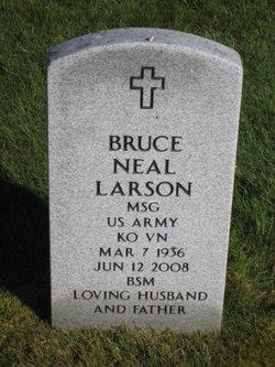 Bruce Neal Larson