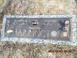 Marvin E. Harrington