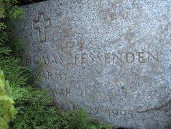 Clifford Thomas Fessenden