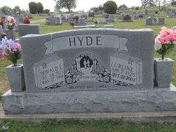 Donald Eugene Hyde