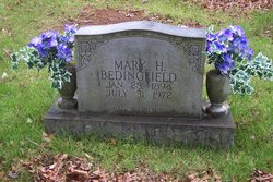 Mary H Bedingfield