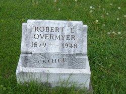 Robert Edward Overmyer