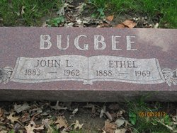 John Lee Bugbee