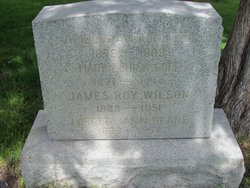 Mary Louisa <i>Wilson</i> Goff