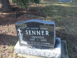 Amanda Senner