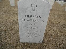 Herman Chapman, Jr
