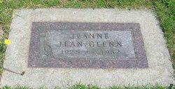 Jean <i>Garrett</i> Glenn