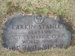 Larkin Stanley