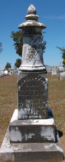 William Isaac Cole
