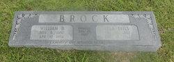 William D. Brock, Sr