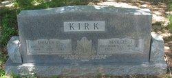 Margie J. <i>Shafer</i> Kirk