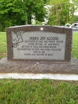 Debra <i>Tracer</i> Algood
