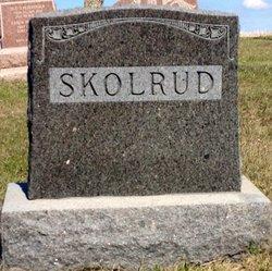 Emma <i>Haarstad</i> Skolrud