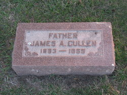 James Anthony Cullen