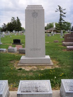John G. Easterday