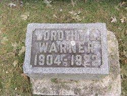 Dorthy E. Warner