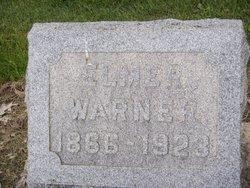 Elmer Warner