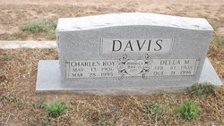 Charles Roy Davis