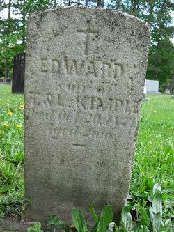 Edward Kimple