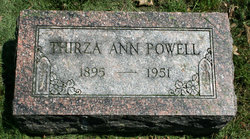Thirza Powell